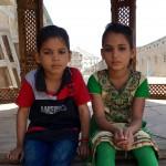 Directions Créatives INDIA - Enfants