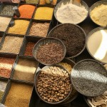 Directions Créatives INDIA - Marché à Épices / Creative Directions INDIA - Spice Market