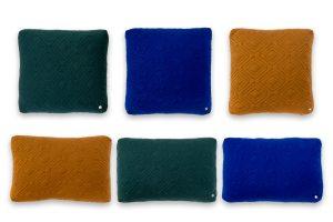 Geometric Cushions Géométriques