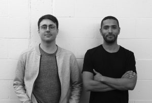 Lambert Rainville and Nicholas Sangaré, Mobilila NEXT