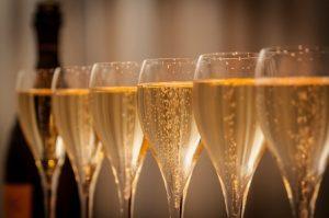 Grande Dégustation - Champagne