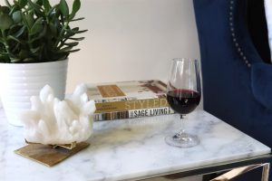 Vin rouge marbre red wine marble