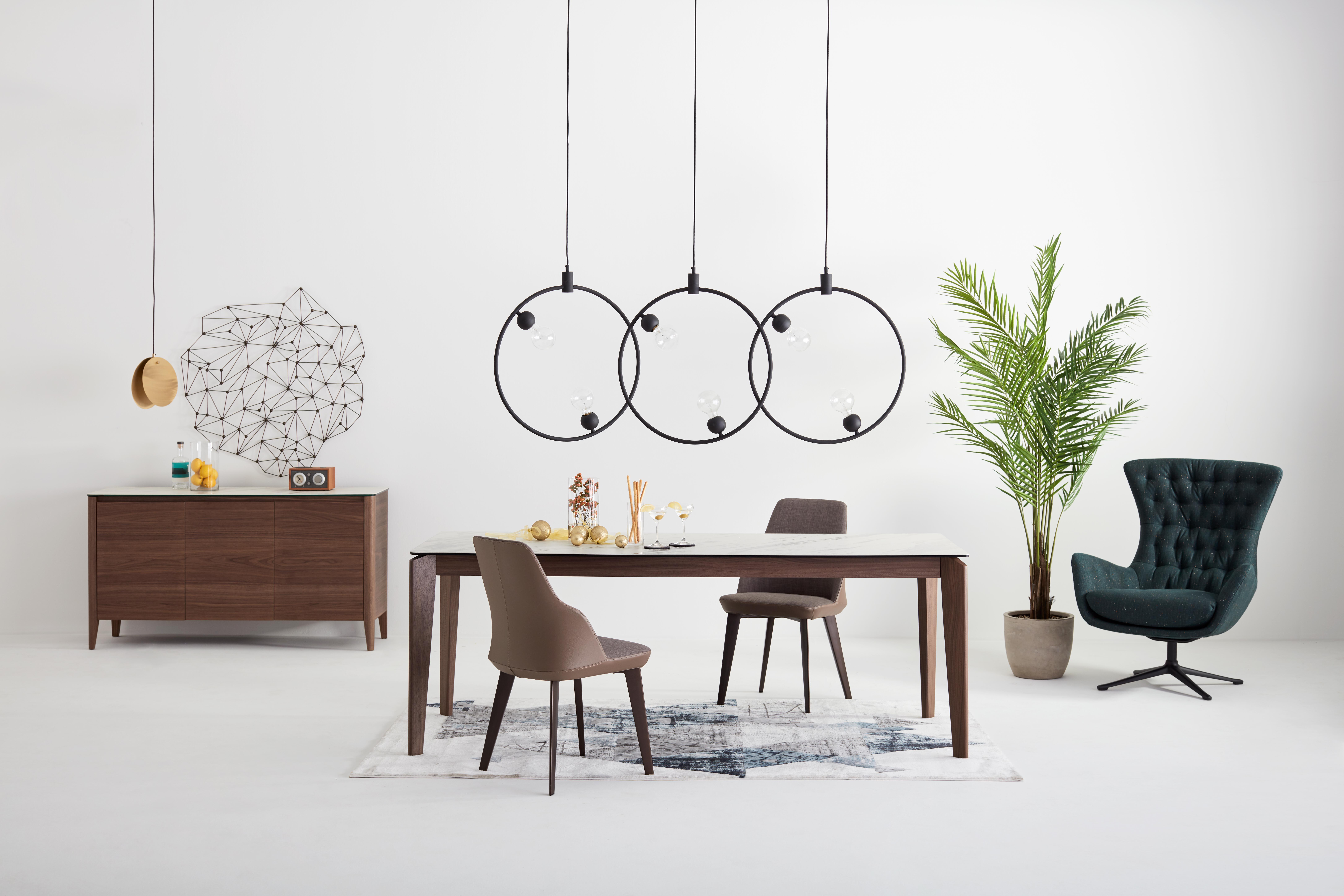 Luminaire Salle A Manger Tendance 2017 choisir le bon type d'éclairage pour votre maison | mobilia