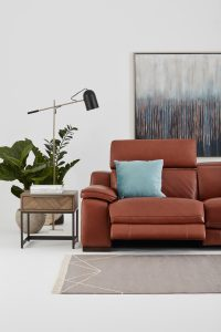 Nova canapé inclinable reclining sofa