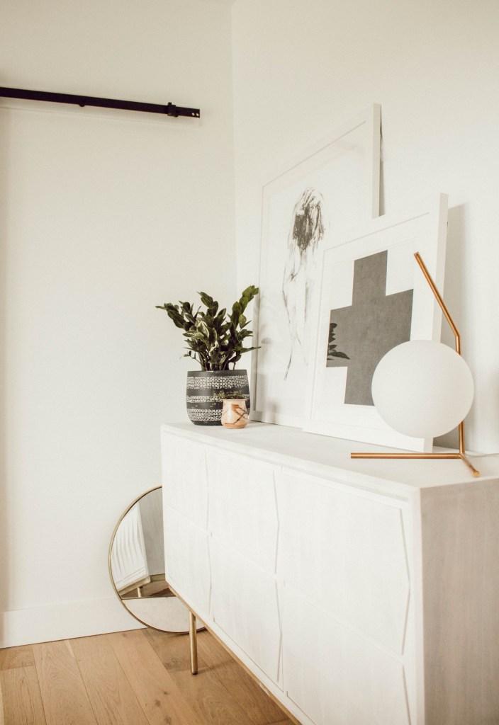 Kassandra Dekoning dining room accessories