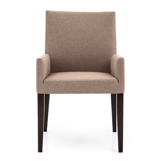 Ewa fabric armchair