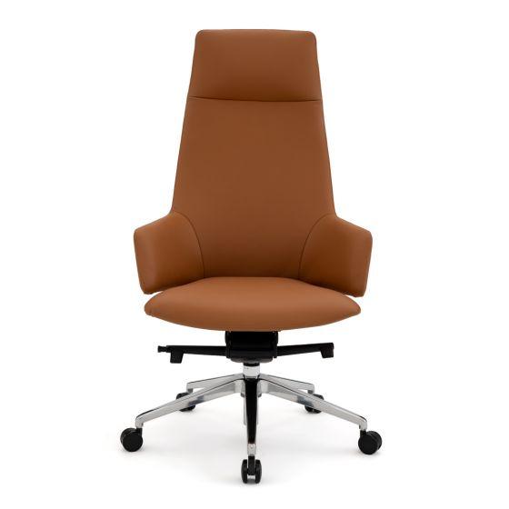 Eban chaise de bureau executive en cuir
