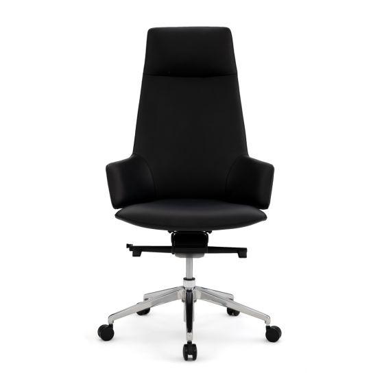 Eban chaise de bureau noire