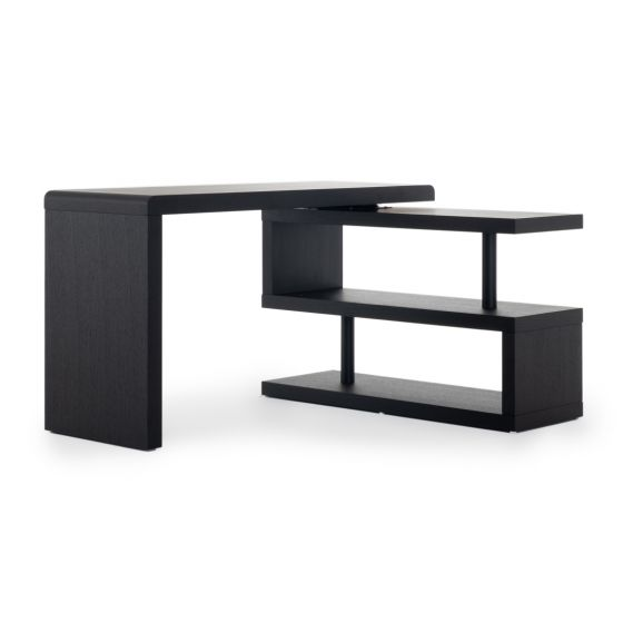 Edward swivel desk