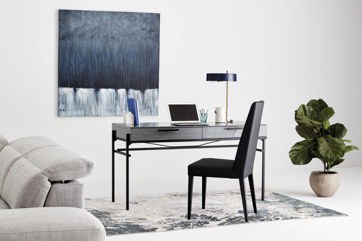 Améganer un bureau à la maison