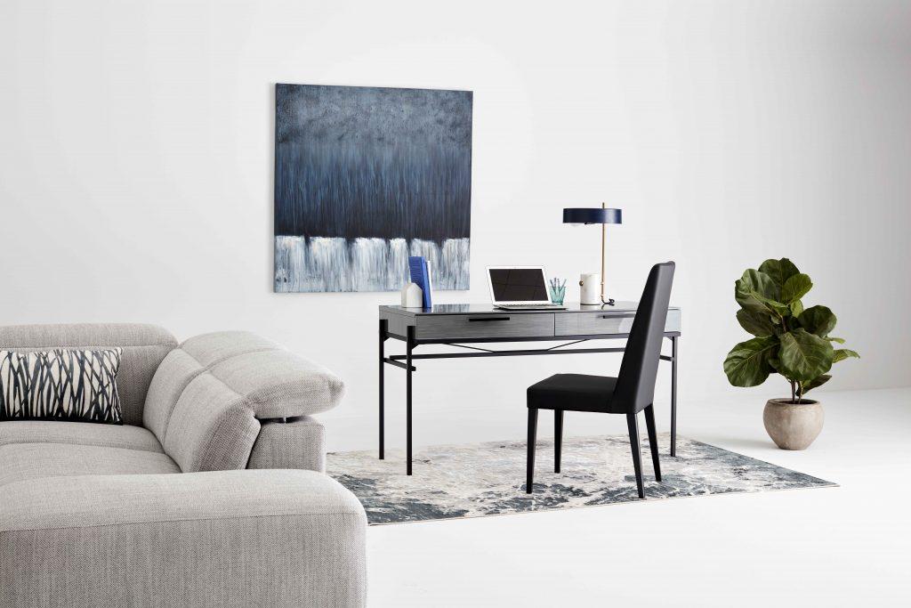 mobilia modern home office wall decor ideas