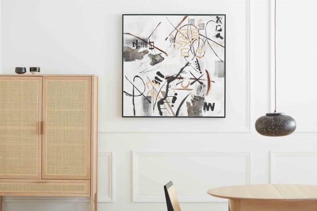 mobilia modern wall decor ideas