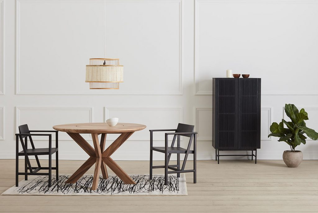 Japandi 2.0, reinvention of a brand-new classic in interior design