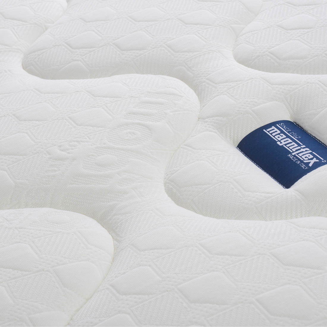 Memory foam from Magniflex
