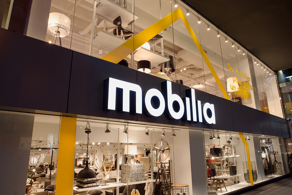 Mobilia centre ville mobilia for Mobilia opening hours