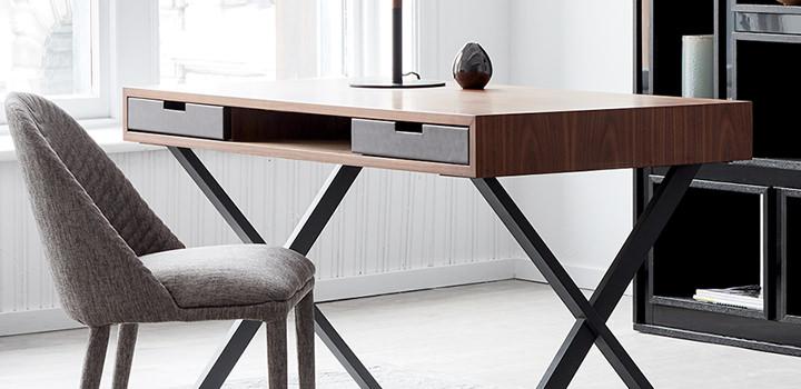 Meubles De Bureau Modernes Designs Contemporains Mobilia