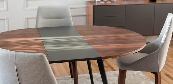 Meubles de salle à manger modernes et contemporains | Mobilia