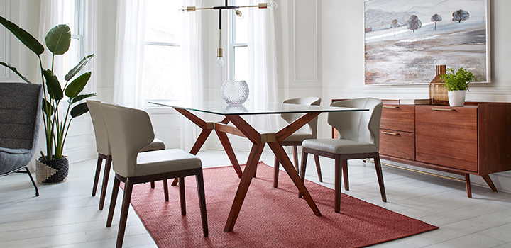 Canadian Modern Furniture Store | Mobilia