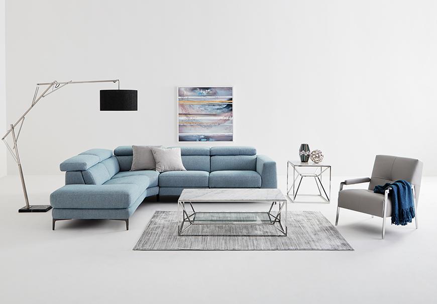 Magasin canadien de meubles modernes mobilia