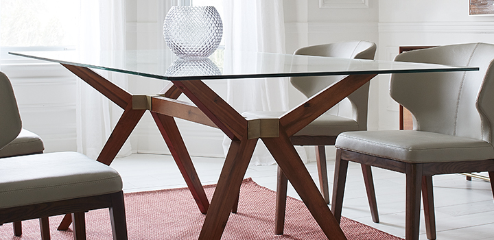 Dining table, office, textiles | Euro